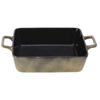 Naczynie do zapiekania, 29 x 18,5 cm, ceramika