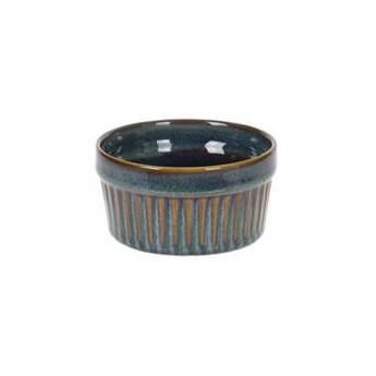 Naczynie do zapiekania z porcelany, 200 ml