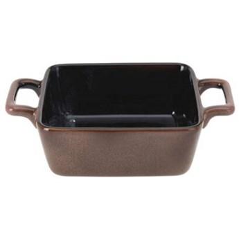 Naczynie do zapiekania, 19 x 11,5 cm, ceramika