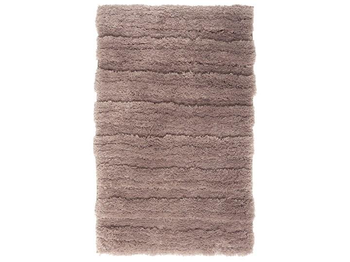 E-floor Dywanik łazienkowy Henry Brązowy Prostokątny 50x80 cm Kategoria Dywaniki łazienkowe