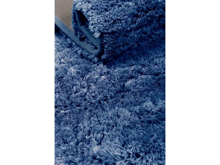 E-floor Dywanik łazienkowy Henry Granatowy 50x80 cm Prostokątny Kategoria Dywaniki łazienkowe