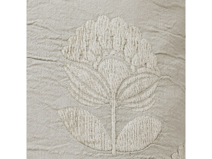 AKSAMITNA POSZEWKA NA PODUSZKĘ SAND HOUSE DOCTOR Poszewka dekoracyjna Bawełna Kwadratowe Kategoria Poduszki i poszewki dekoracyjne