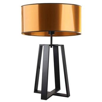 Miedziana lampka nocna glamour - EX971-Thof