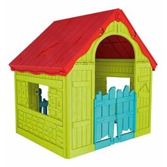 Domek dla dzieci KETER Foldable Playhouse