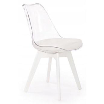 Krzesło K245 Transparentne Halmar