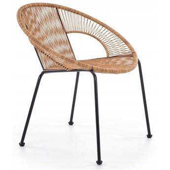 Krzesło BARI Rattan Halmar
