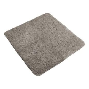 Brązowy antypoślizgowy dywanik łazienkowy Tiseco Home Studio Jule,60x60 cm