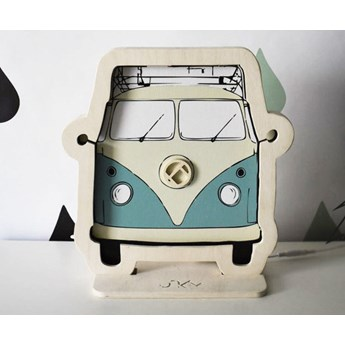 Lampka dekoracyjna Retro Bus