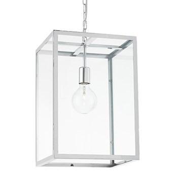 VITA M lampa wisząca M 1 x 60W E27 (chrom) KASPA 10152103