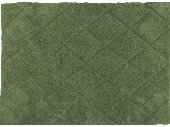 Dywanik łazienkowy Monte Carlo 04 zielony