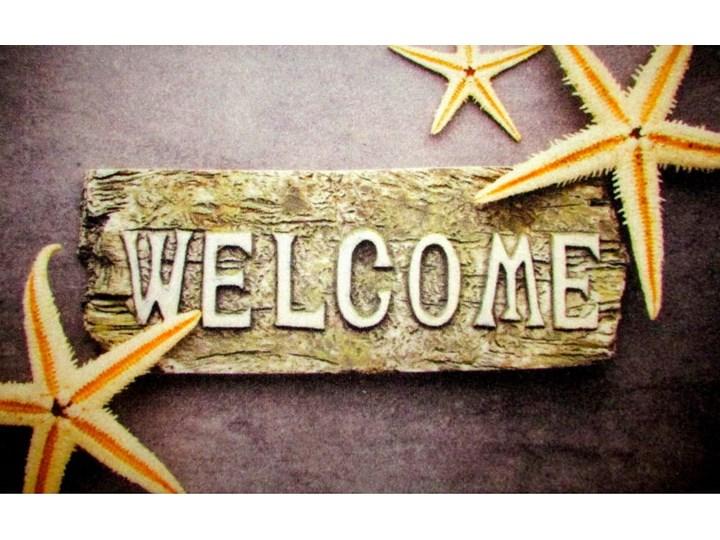 Wycieraczka Deco Star Welcome