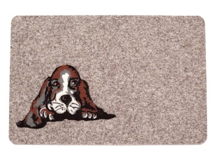 Wycieraczka Flocky Piesek 40 cm x 60 cm