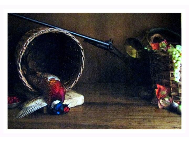 Wycieraczka Deco Style Martwa Natura 60 cm x 90 cm