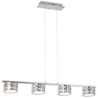 Lampa wisząca Alex 4X5W LED
