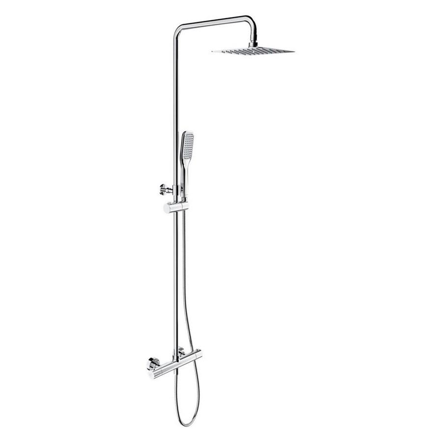Zestawy Prysznicowe Z Deszczownica Leroy Merlin Porownaj Ceny Zestawow Prysznicowych Na Homebook