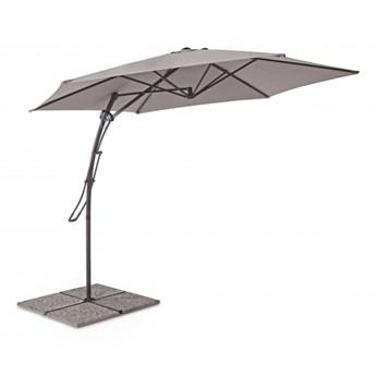 Parasol ogrodowy Sorrento Taupe