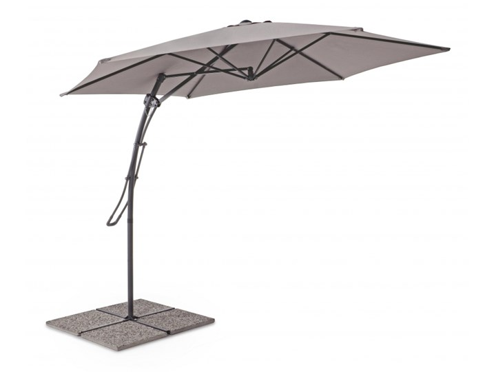 Parasol ogrodowy Sorrento Taupe Kategoria Parasole ogrodowe