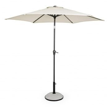 Kalife Ecru 2.7m parasol do ogrodu