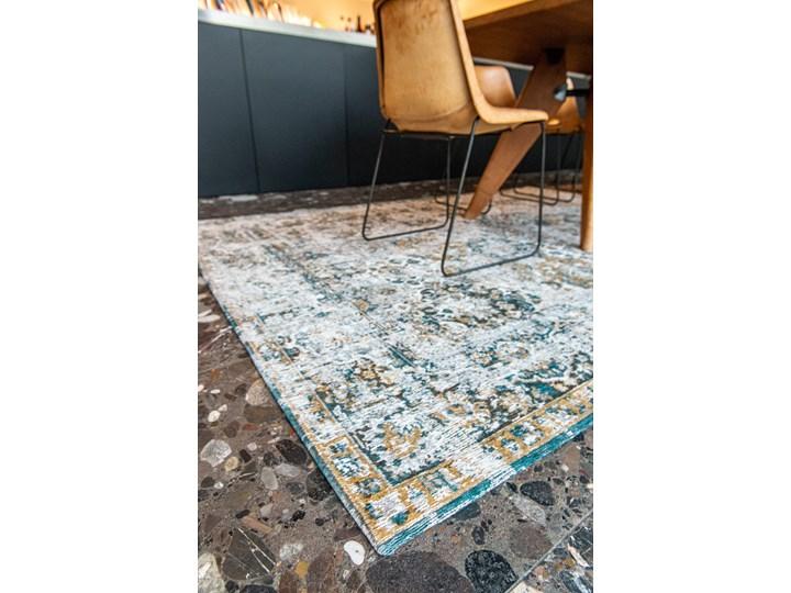 Dywan Nowoczesny Kolorowy Dywan - FENER 9127 Prostokątny Bawełna Dywany Pomieszczenie Przedpokój Pomieszczenie Salon