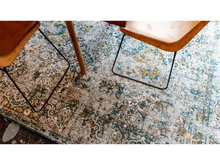 Dywan Nowoczesny Kolorowy Dywan - FENER 9127 Dywany Bawełna Prostokątny Pomieszczenie Salon Kategoria Dywany