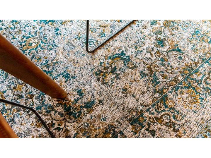 Dywan Nowoczesny Kolorowy Dywan - FENER 9127 Prostokątny Bawełna Dywany Pomieszczenie Salon