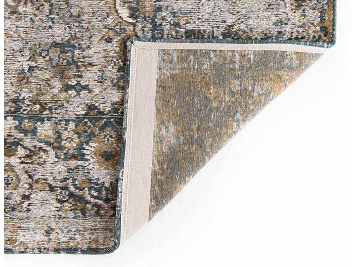 Dywan Nowoczesny Kolorowy Dywan - FENER 9127 Prostokątny Pomieszczenie Przedpokój Bawełna Dywany Pomieszczenie Salon