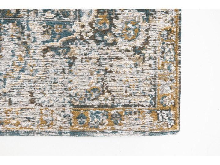 Dywan Nowoczesny Kolorowy Dywan - FENER 9127 Prostokątny Kolor Biały Dywany Bawełna Pomieszczenie Przedpokój