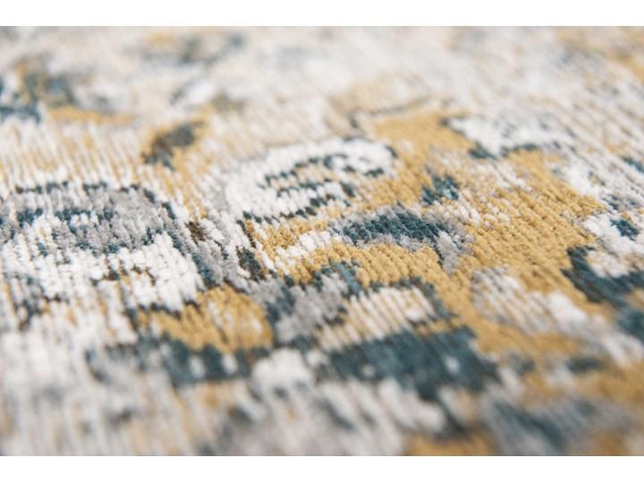 Dywan Nowoczesny Kolorowy Dywan - FENER 9127 Dywany Prostokątny Bawełna Kolor Biały