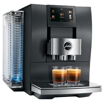 Ekspres do kawy Jura Z10 Aluminium Dark Inox (EA)