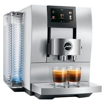 Ekspres do kawy Jura Z10 Aluminium White (EA)