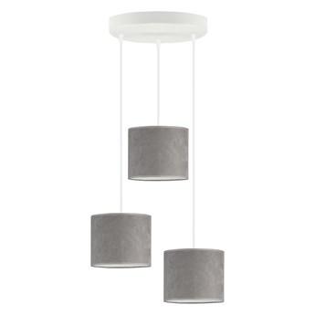 Nowoczesna lampa wisząca nad stół PUEBLO VELUR WYSYŁKA 24H