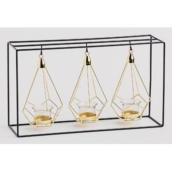 Świecznik Hangingcups
