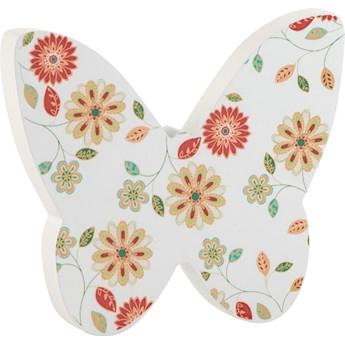 Figurka Motyl Flower