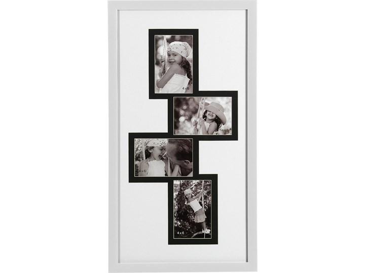Ramka do zdjęć 33x63 Retto biała