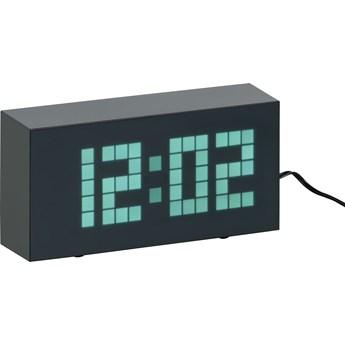 Zegar budzik Digit