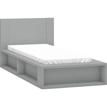 Łóżko 1-osobowe 120x200 4 You