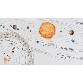 Podkład na biurko Planets