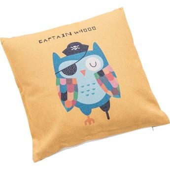 Poduszka Owl