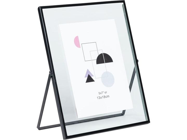 Ramka do zdjęć stojąca Fio Ramka na zdjęcia Kolor Biały Kategoria Ramy i ramki na zdjęcia