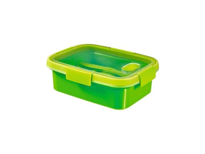 Pojemnik CURVER Smart Go To Lunch 1l Zielony Typ Pojemniki Na lunch Tworzywo sztuczne Żaroodporny Kategoria Pojemniki i puszki