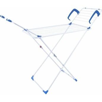 Suszarka na pranie EUROGOLD TIO-0531 Biało-niebieska
