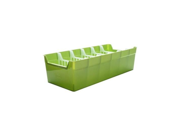 Pojemnik na przyprawy BRANQ Sweet N Salty 1640 Kategoria Przyprawniki Tworzywo sztuczne Kolor Zielony