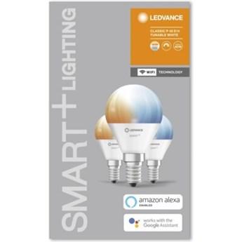 Inteligentna żarówka LED LEDVANCE 485976 5W E14 Wi-Fi (3 szt.)