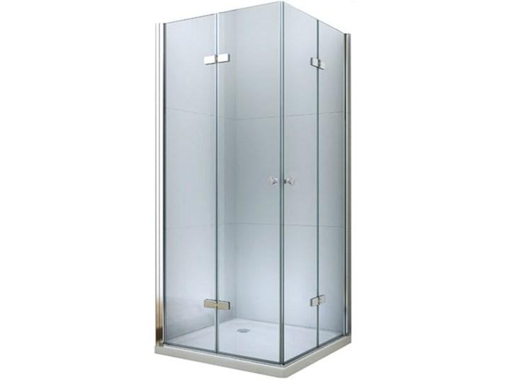 VELDMAN KABINA PRYSZNICOWA OSLO - ROZMIAR DO WYBORU Kwadratowa Kategoria Kabiny prysznicowe