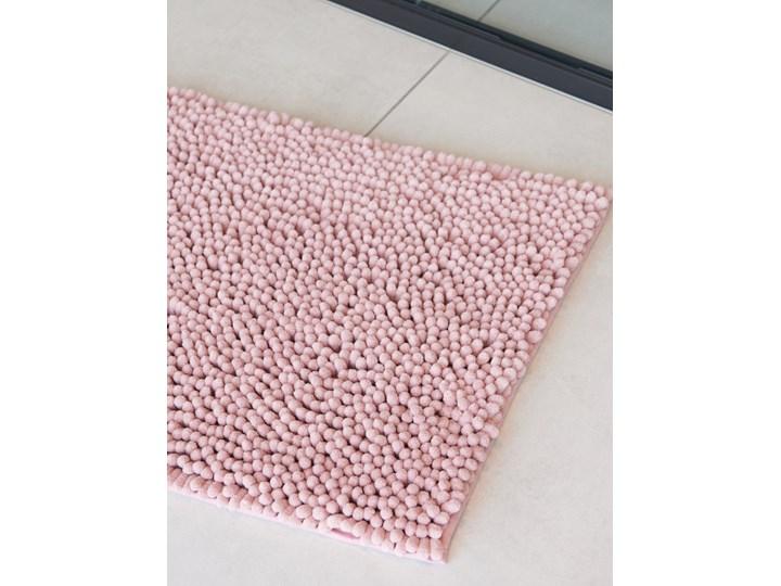 Sinsay - Dywanik łazienkowy 50x80 - Różowy 50x80 cm Kategoria Dywaniki łazienkowe