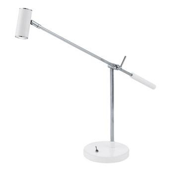 EGLO 92515 - LED Lampa stołowa LAURIA 1 1xLED/2,38W biała