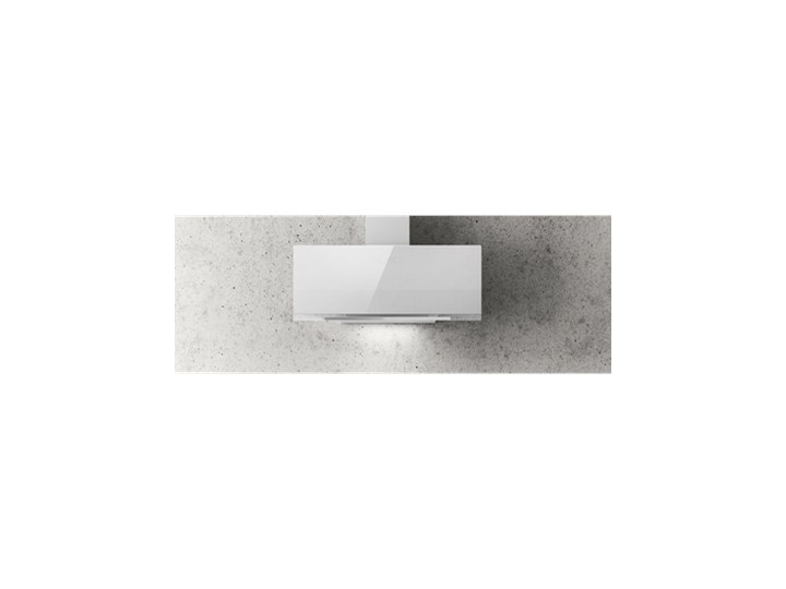 Okap przyścienny ELICA APLOMB WH/A/90 Okap kominowy Kategoria Okapy Kolor Biały