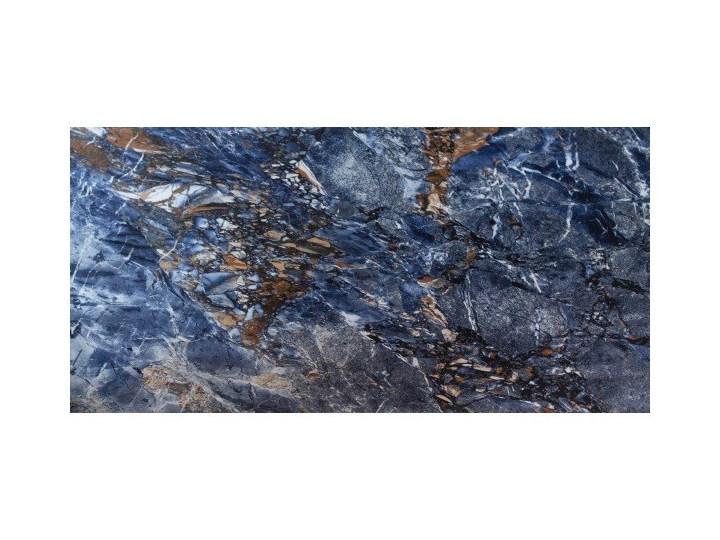 Gres polerowany Ninan Ceramstic 60 x 120 cm niebieski 1,44 m2 Prostokąt 60x120 cm Płytki tarasowe Płytki podłogowe Płytki kuchenne Kategoria Płytki
