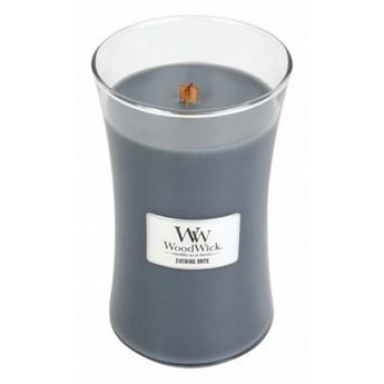 Świeczka duża WoodWick Evening Onyx 609,5g