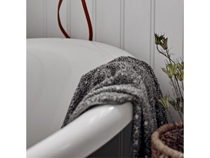 Ręcznik Incado 140x70 cm czarno-biały 70x140 cm Bawełna Kategoria Ręczniki